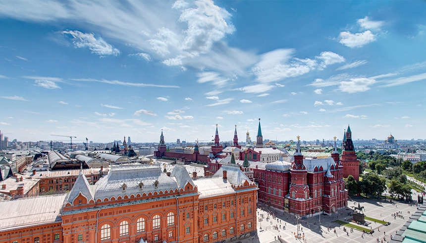 Fare price reduction on the direction Saransk - Moscow